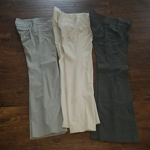 Bundle of Express pants